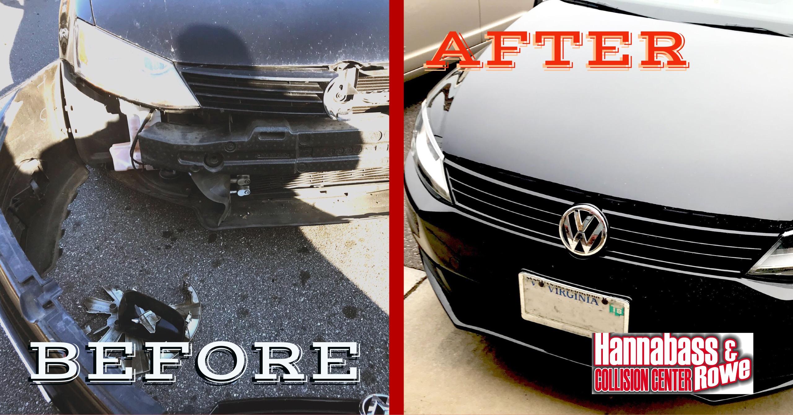 Rowe Car Body Repairs
